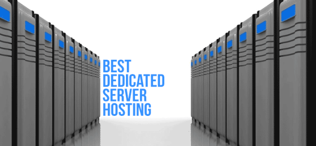 best-dedicated-server-hosting-providers